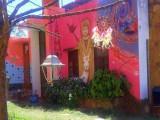 Hostal Resto Cafe Nomada, Samaipata, Bolivia