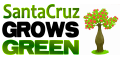 Santa Cruz Grows Green is a voluntary environmntal education alliance.