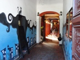 Pueblo Chico Café, Sucre Bolivia