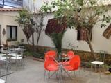 Clavo y Canela Café, Sucre Bolivia