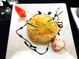 Corchos y Tapas Restaurant, Sucre Bolivia