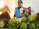 Mercado, Sucre Bolivia