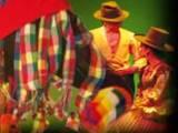Origenes Folklore Dinner Show Sucre, Bolivia