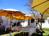 Restaurant El Huerto, Sucre Bolivia