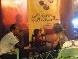 Cafe Mokka in Tarija Bolivia