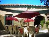 Eustaquio Restaurant in San Lorenzo Tarija Bolivia