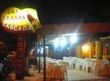Las Brasas Grill in Tarija Bolivia