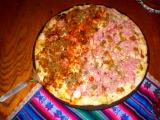 Pizza Pazza Restaurant in Tarija Bolivia