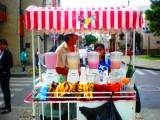Tarija Plazas - Places to Eat in Tarija Bolivia