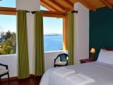 Hotel Casa de la Luna, Sun Island, Copacabana, Lake Titicaca, Bolivia