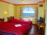 Hotel Estelar del Titicaca, Copacabana, Lake Titicaca, Bolivia