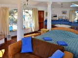 Hostal La Cúpula, Copacabana, Lake Titicaca, Bolivia