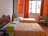 Hotel Paraiso del Lago, Copacabana, Lake Titicaca, Bolivia