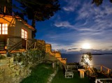 Posada del Inca Ecolodge, Sun Island, Lake Titicaca, Copacabana, Bolivia