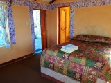 Refugio Ecológico Kalluchi, Sun Island, Copacabana, Lake Titicaca, Bolivia