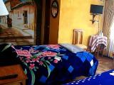Hotel Utama Copacabana, Copacabana, Lake Titicaca, Bolivia