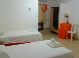 Hotel Tropical Sun Trinidad Beni Bolivia