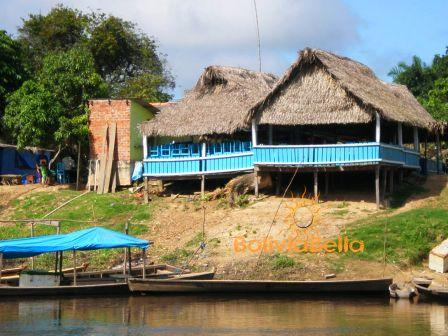 Ruta del Bufeo - Searching for Amazon Pink River Dolphins