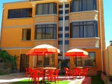 Hotel Las Tholas, Uyuni, Bolivia