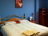 Hotel Tonito, Uyuni, Bolivia