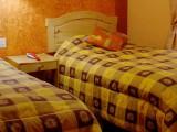 Hotel Samay Wasi, Uyuni, Bolivia