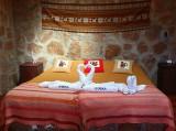Tayka Hotel del Desierto Ojo de Perdiz, Siloli Desert, Potosi, Bolivia