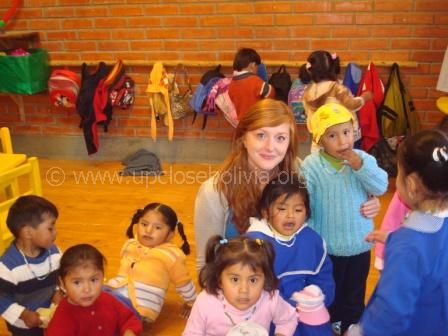 Volunteer in Bolivia with Up Close Bolivia