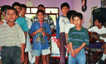Bolivia Adopt Adoption Orphans