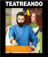 TeatreAndo - Published by APAC!