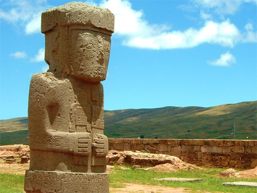 Tiwanaku Tiahuanaco Bolivia Travel Forum