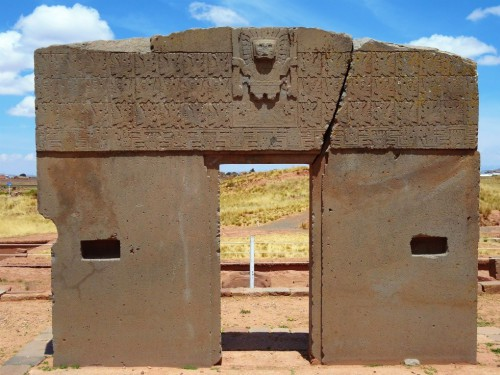 Bolivian Myths and Legends - Viracocha and the Andean Creation Myth