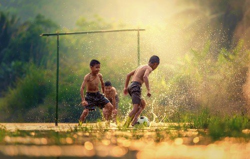 Bolivian Sports - Soccer
