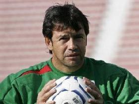 Famous People from Bolivia: Erwin Sanchez
