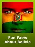 Bolivia Facts