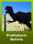 Andre's Prehistoric Bolivia Blog