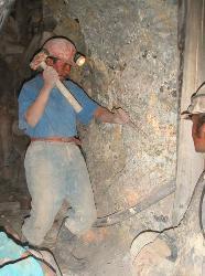 mining in bolivia