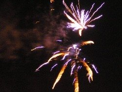 bolivia facts holidays christmas fireworks