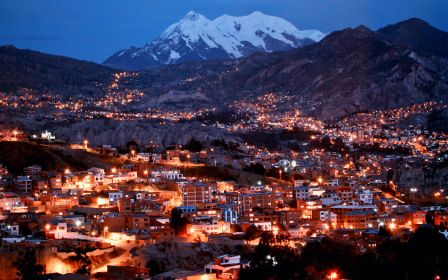 Expat Services provides relocation and destination services in Bolivia