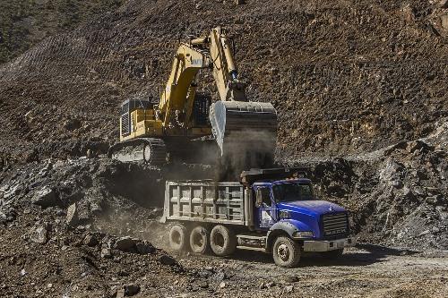 Bolivia Natural Resources - Mining