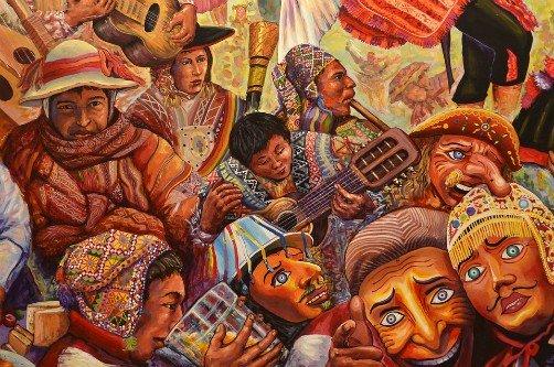 Things to do in Santa Cruz, Bolivia - Museums