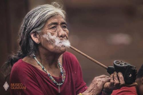 Bolivia Cultures - The Guarani