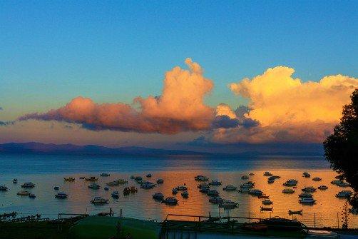 Lake Titicaca: Copacabana Bolivia - Bolivian Holidays and Festivals