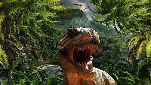 Prehistoric Bolivia