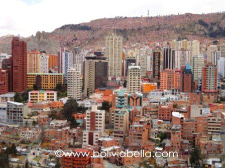 BoliviaBella Shops