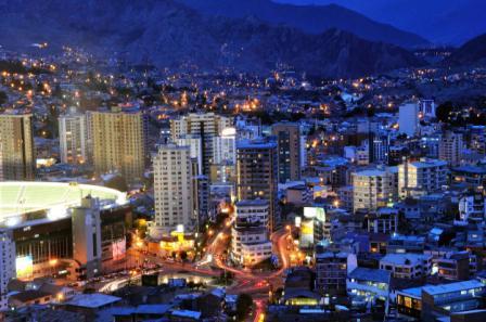 Bolivia Expat Services