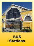Bus Stations in Bolivia