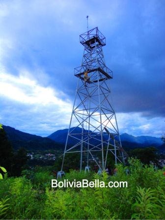 See more tourist attractions in Bolivia