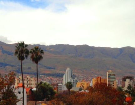 Ask Questions in our Cochabamba Forum