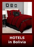 Find Hostels and Hotels in Bolivia