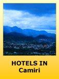 Hotels in Camiri Bolivia